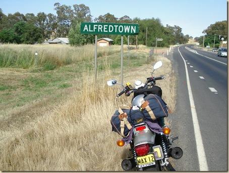 Alfredtown